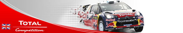 Citroen Total Competition